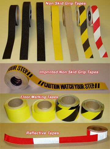 non skid safety tape